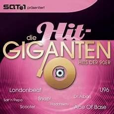 best of 90er die hit giganten hits der 90er cd buecher de