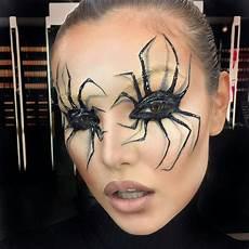 Spider Eyelashes Of Course