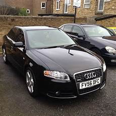 audi a4 b7 s line 2 0 tdi 2006 56 plate in greenford