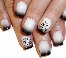 how to do swirl nail art 10 easiest designs to inspire