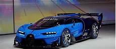 Bugatti Chiron La Plus Extravagante Des Voitures De