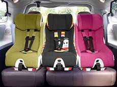 21 Car Seats That Fit 3 Across In Most Cars Autobytel
