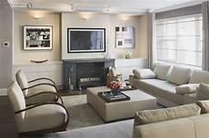 Living Room Setup Ideas With Fireplace