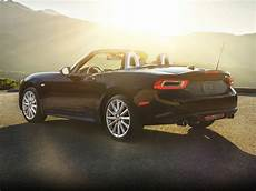 new 2019 fiat 124 spider price photos reviews safety