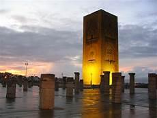 rabat capital of morocco morocco travel