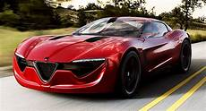 alfa romeo 6c designer dreams of alfa romeo 6c sports coupe concept to rival mustangs and stingrays