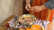 come cucinare il pollo al forno con patate 08 coniglio al forno con patate ricetta passo per passo