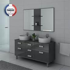 meuble de salle de bain 140 cm vasque meuble