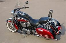 kawasaki kawasaki vn1500 classic tourer fi moto