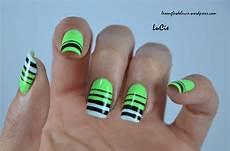 nail facile nail rayures facile les ongles de