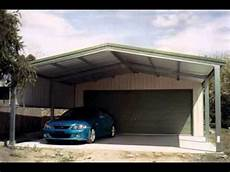 carport an garage garage carport portable metal carports aluminium carports