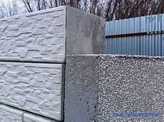Styropor Haus Nachteile - haus aus styropor beton selber machen