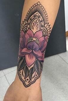 45 images g 233 niales du tableau tatouage fleur de lotus en