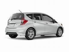 New 2018 Nissan Versa Note Price Photos Reviews