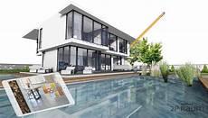 architekten 2p raum einfamilienhaus fertighaus und massivhaus