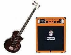 Orange O Bass Orange Ob1 300 Combo Review Guitar