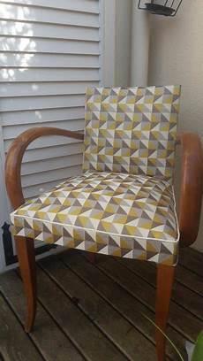 comment refaire un fauteuil cabriolet fauteuil bridge relook 233 fauteuil bridge chaise fauteuil