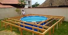Schwimmbad Kaufen Garten - he wanted a backyard swimming pool but it was