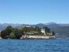 Isola Lago Maggiore