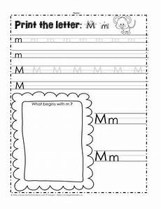 letter mm worksheets 23218 the letter mm worksheets