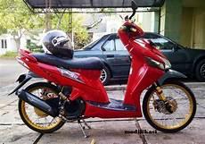 Modifikasi Vario Terbaru by Gambar Modifikasi Motor Honda Vario 110 Terbaru