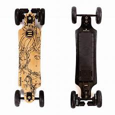 Evolve Gt Bamboo Series Electric Skateboard Longboarder Labs