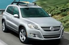 2010 Volkswagen Tiguan Overview Cargurus
