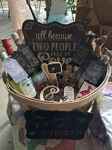 Unique Wedding Shower Gifts For The