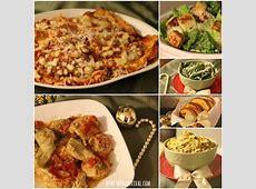 Easy Italian Dinner Party Menu Ideas featuring Michael