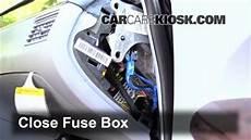 2007 buick lacrosse fuse box interior fuse box location 2005 2009 buick lacrosse 2006 buick lacrosse cx 3 8l v6