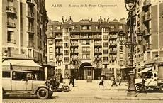 avenue de la porte de clignancourt vieux
