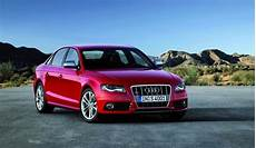 2008 audi s4 sport car technical specifications and performance