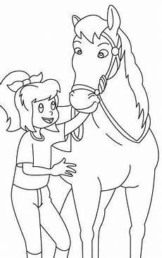 Malvorlagen Bibi Und Tina Chords Bibi Und Tina 10 Ausmalbilder Ausmalbilder Zum