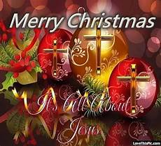 merry christmas its all about jesus pictures photos and images for facebook pinterest