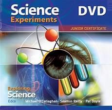 science worksheets junior cert 12249 exploring science experiment dvd 3rd ed