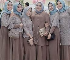 40 Ide Top Model Gamis Batik Untuk Orang Gemuk Agar