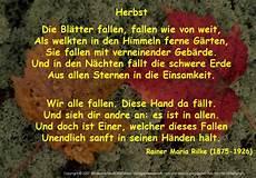 Malvorlagen Jahreszeiten Kostenlos Mp3 Herbst Rainer Rilke H 246 Rbeispiel Medienwerkstatt