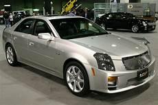 how cars run 2006 cadillac cts v auto manual 2006 cadillac cts v
