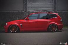 bmw x3 e83 tuning tuning bmw x3 side