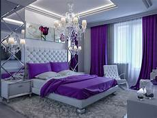 purple colors for bedrooms 25 purple bedroom designs and decor designing idea