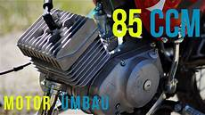 simson tuning s51 85ccm motor umbau
