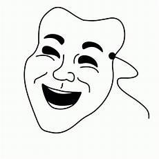 Malvorlagen Faschingsmasken Masken Ausmalbilder 01 Zum Ausmalen 24808