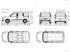 opel combo 2012 picture 42 of 44
