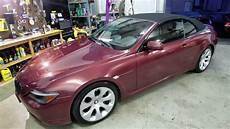 645i Bmw For Sale