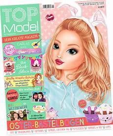 Topmodel Magazin April 2017 Bei Papiton Bestellen