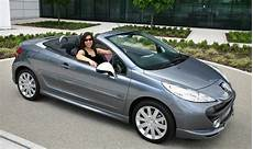 2008 peugeot 207 cc review top speed