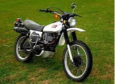 1983 Yamaha Xt 500 Moto Zombdrive