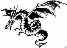 fliegender drache ausmalbild malvorlage comics