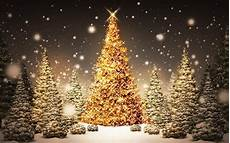 gold christmas tree for desktop wallpapers hd merry christmas and happy new year 2014
