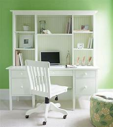 cottage style home office furniture monochromatic color design in 2020 maine cottage home